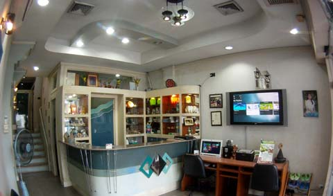 Phuket Dentist:City Park Dental Clinic
